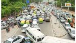 Higher penalties for violating traffic rules from 1 September