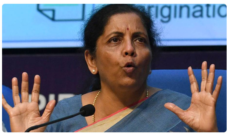 Finance Minister Nirmala Sitharaman Announces Measures To Revive Economy: Highlights