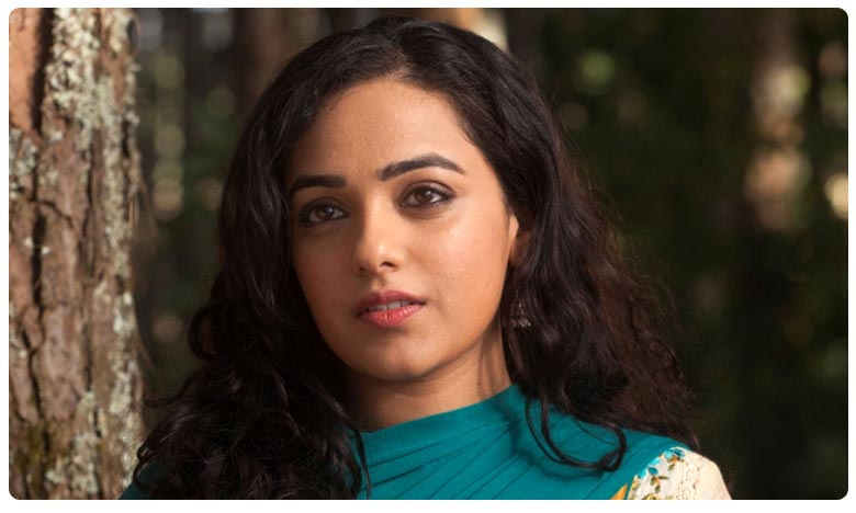 Actress Nitya Menon On About Boy Shaping