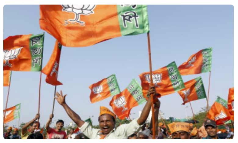 Leaders From TDP and Other Parties Will Join BJP in Telangana, ఆపరేషన్ కమలం… టీడీపీ నేతలకు గాలం!