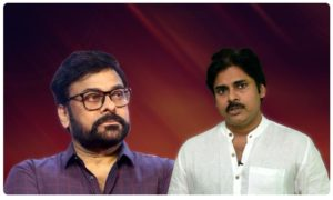 Words War Between Megastar Fans And Power Star Fans