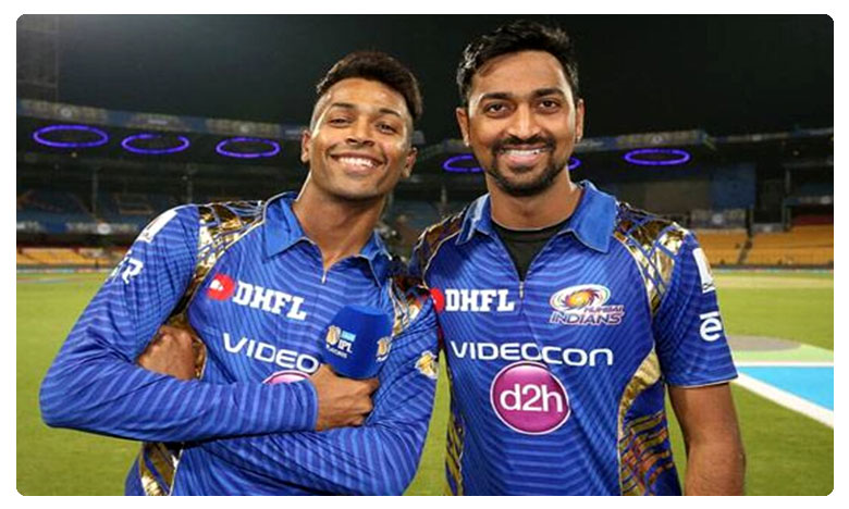 No insecurity, we enjoy each other's success: Krunal Pandya on Hardik
