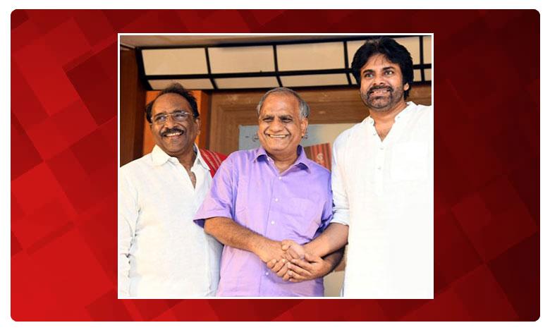 Pawan Kalyan launches Telakapalli Ravis Mana Cinemalu Book at Film Chamber, 'గబ్బర్సింగ్' సినిమా హిట్ కంటే.. ఈ కిక్ బావుంది..!