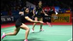 Saurabh and Ashwini-Sikki enter Hyderabad Open final