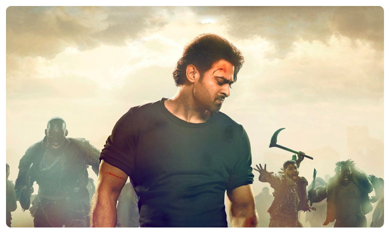 Saaho Box Office Collection Day 4: Prabhas' film defeats Disney The Lion King in worldwide earnings
