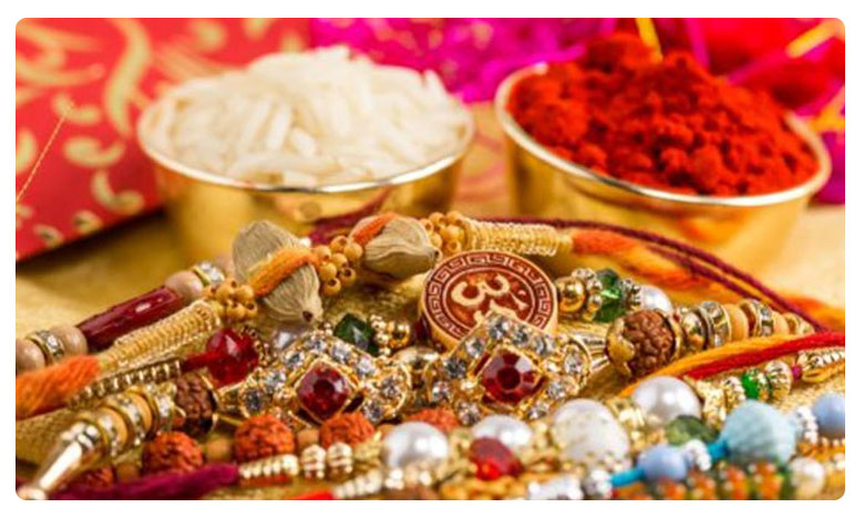 Raksha Bandhan Celebrations By Indian Celebrities, సెలబ్రెటీల అనుబంధానికి ప్రతీక.. రక్షా బంధన్..