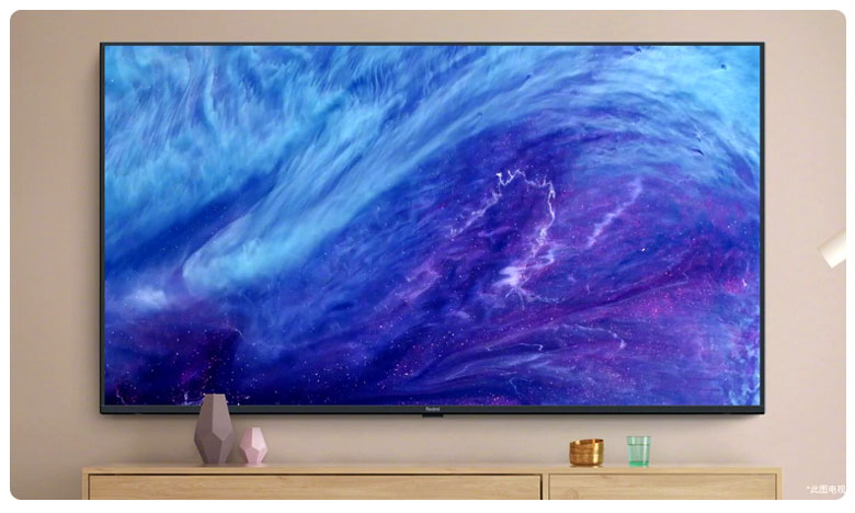 Redmi 70Inches TV