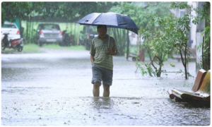 Rain alert for Telangana and Andhra Pradesh