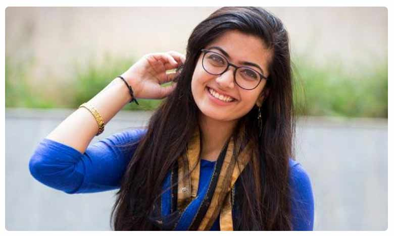Kollywood Movie Shooting unit angry on Rashmika