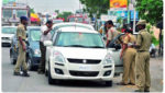 Terror Threat : Red Alert In Tirupathi