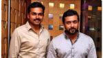 Surya and karthi