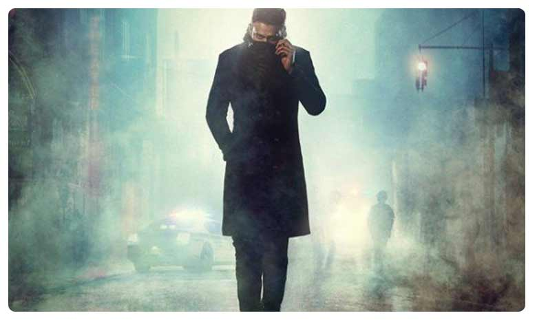 Saaho worldwide pre-release business: Prabhas Crushes All Competition In Style