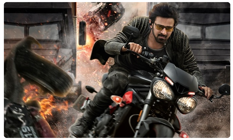 Saaho pre-release event: These are the cars and weapons used in Prabhas Saaho movie