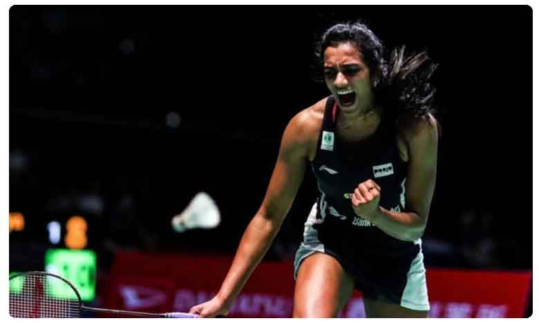 BWF World Championships 2019: PV Sindhu wins historic gold, crushes Nozomi Okuhara in one-sided final
