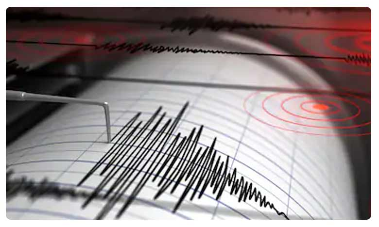 Earthquake with 4.2 magnitude rocks Jammu and Kashmir
