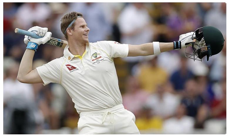 Ashes 2019: Steve Smith equals Jacques Kallis' remarkable batting record in Test cricket, క్రేజీ రికార్డు నెలకొల్పిన స్టీవ్స్మిత్