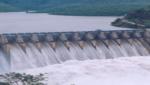 flood water level increases in srisailam and jurala projects, శ్రీశైలం డ్యామ్ని చూశారా ఎలావుందో..? కన్నుల పండుగగా..