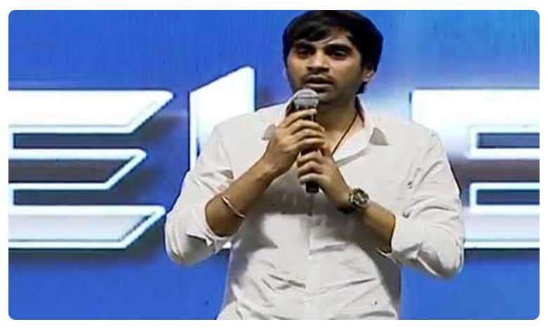 Director Sujeeth Speech At Saaho Pre Release Event, ప్రభాస్ అభిమానులు… నిజంగా డైహార్డ్ ఫ్యాన్స్: సుజీత్