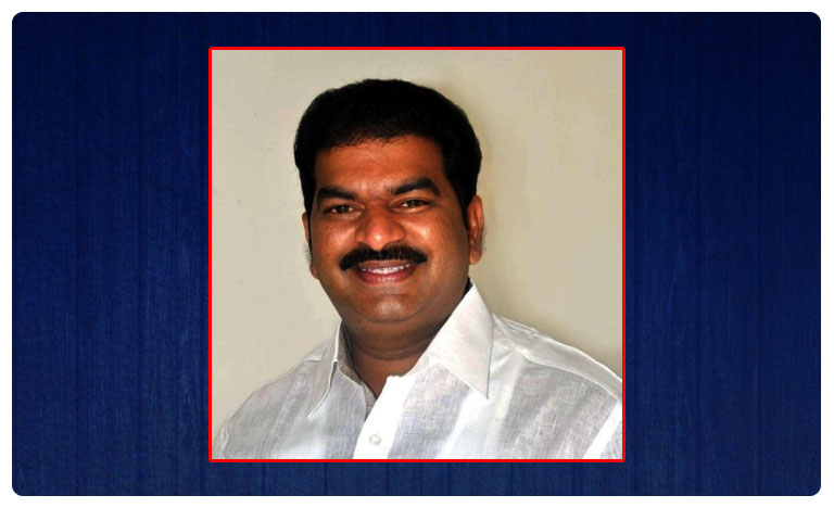 TDP Senior leader Varupula raja Resign