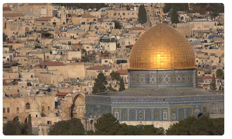 Temple Mount Clashes: Jordan Condemns 'Blunt' Israeli Violations as Jews Allowed in Holy Site