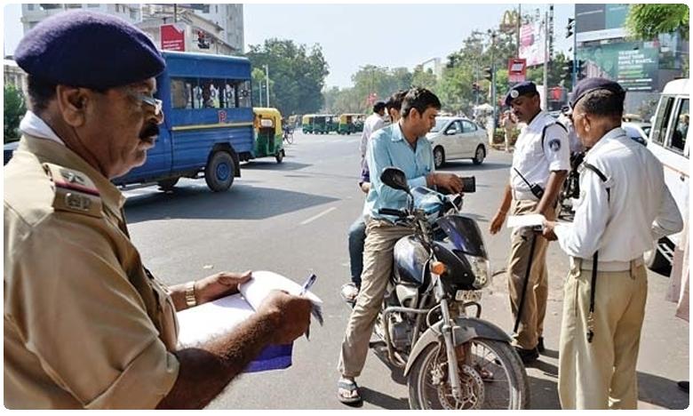 Motor Vehicles Bill 2019: Complete list of fines you will pay for traffic violations, షాక్ ఇస్తున్న న్యూ 'వెహికల్' ట్రాఫిక్ రూల్స్..!