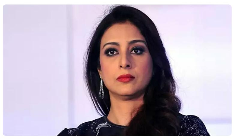 Tabu Walks Out Of Ranas Virata Parvam