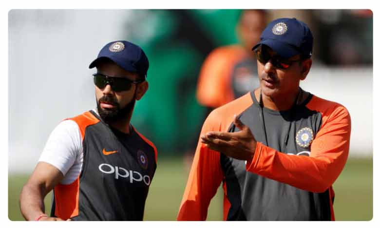 India head coach interview likely after Independence Day