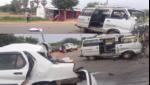 Trichy Manapparai Road Accident