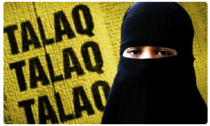 UP Woman Allegedly Given Triple Talaq after She Asked Husband for Rs 30 to Buy Medicines