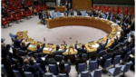 UNSC opens closed door meeting on India revoking special status to Jammu & Kashmir