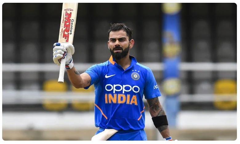 "Virat Kohli Will Score ""75-80 ODI Centuries"" For India, Predicts Wasim Jaffer"