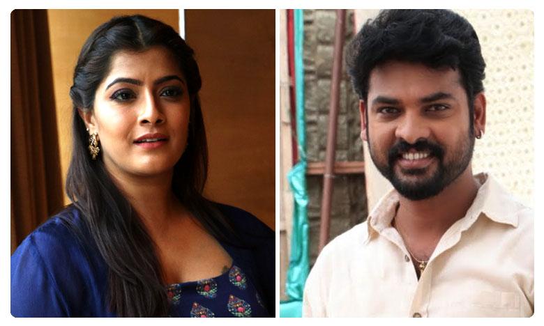Tamil Hero Vimal Controversial Comments on Heroine Varalaxmi Sharath kumar, నేను ఓ మగాడితో నటించా: వరలక్ష్మీకి-హీరో విమల్ సెటైర్