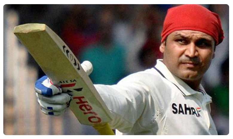 Virender Sehwag expresses desire to become team selector