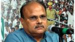 Police Case Filed on Former Minister Yanamala Ramakrishnudu Bother Yanamala Krishnudu