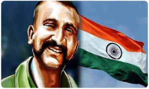 IAF Wing Commander Abhinandan Varthaman to be Conferred With Vir Chakra on Independence day