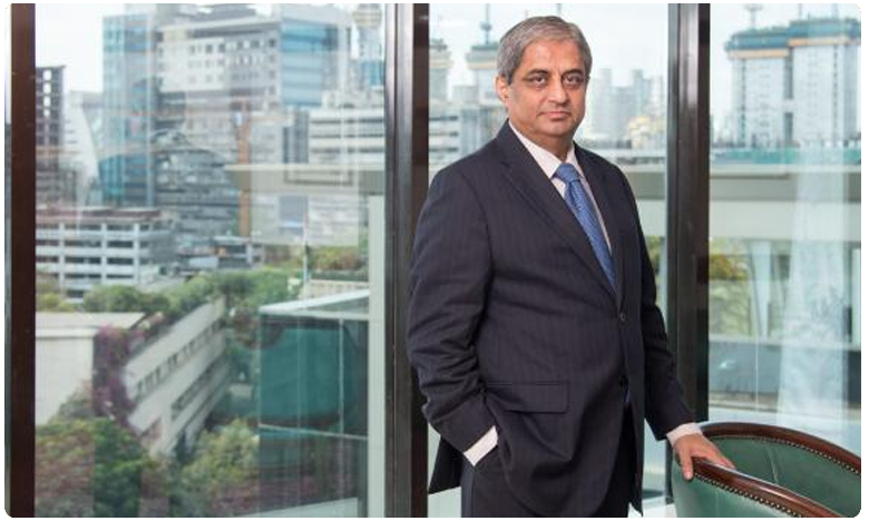 HDFC Bank Managing Director Aditya Puri Highest Paid Banker in India