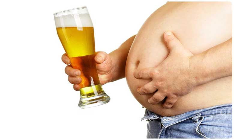 Does Drinking Alcohol Makes You Fat.?