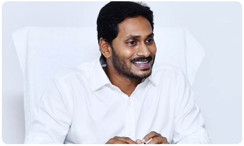 Former Tdp MP Rayapati Sambasiva Rao Praises AP CM YS Jagan Administration