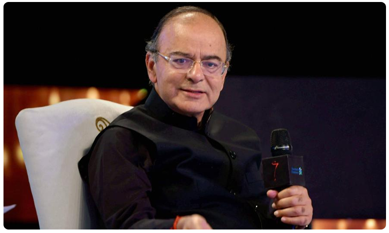 Arun Jaitlet held many key posts