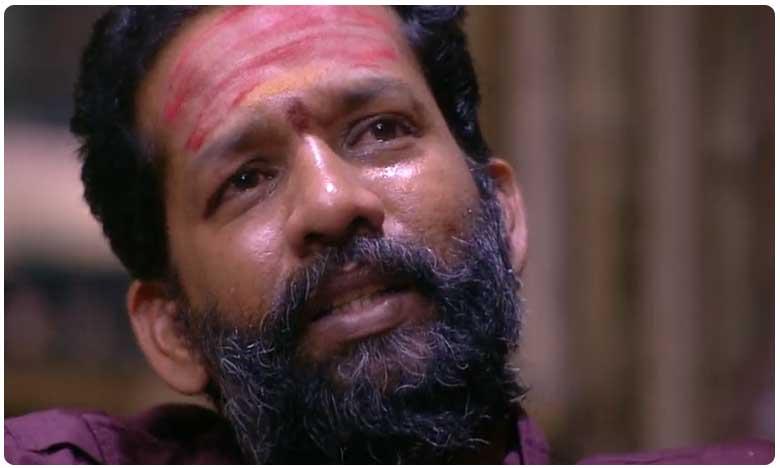 Bigg Boss 3: Baba Bhaskar Gets Emotional, Ali Nominates Baba Master
