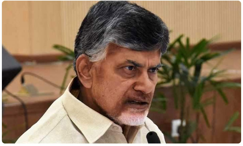Former CM Chandrababu Shocking Comments on AP CM Jagan