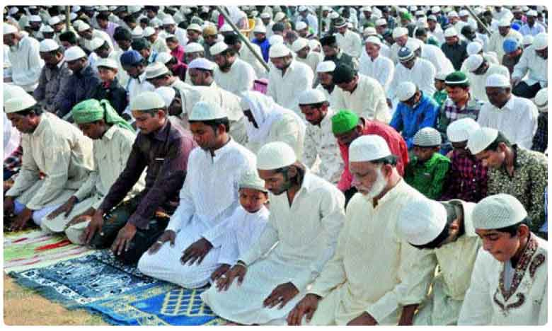 Arrangements For Bakrid Eid Complete in Telangana, రేపే బక్రీద్.. ఏర్పాట్లు పూర్తి
