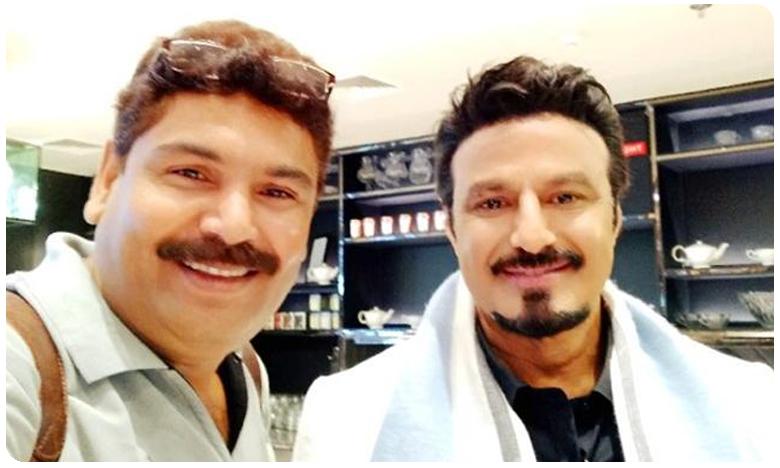Balakrishna New Look from KS Ravikumar Film Goes Viral, బాలయ్యా.. న్యూ లుక్లో బాగున్నావయ్యా..!