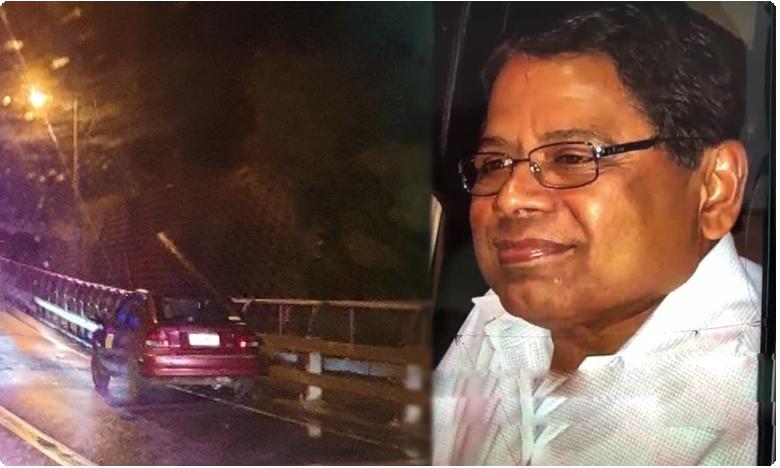 Robber steals a car by putting a gun on NRI's head