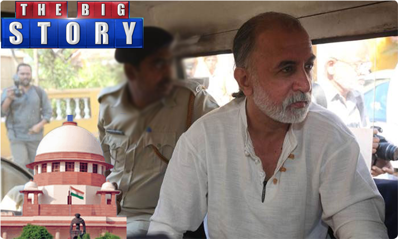 tarun tejpals trial to continue says supreme court