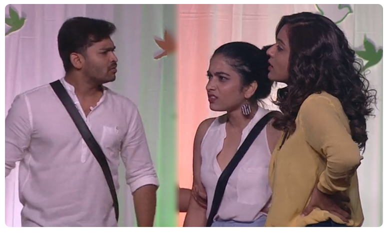 Biggboss Telugu Season 3: August 15th Episode Highlights