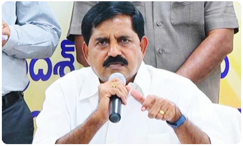 Ex TDP Minister Adinarayana Reddy Ready to Join in BJP?, సైకిల్ దిగనున్న మరో మాజీ మంత్రి..?