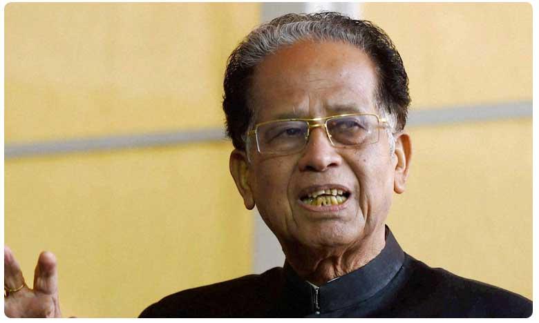 BJP Failed to Ensure Error-free NRC, Says Former Assam CM Tarun Gogoi