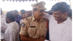 YCP MP Gorantla Madhav Horse Riding Video Goes Viral, వైరల్గా మారిన ఎంపీ గోరంట్ల మాధవ్ గుర్రపు స్వారీ..!
