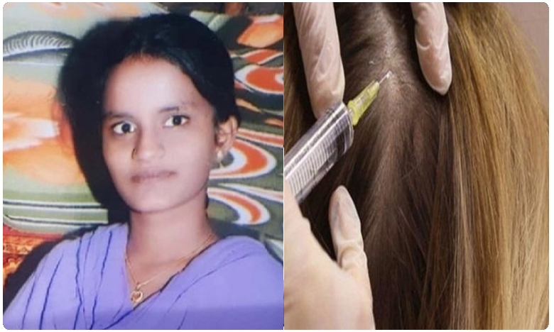 Girl dies after getting medicines for hair growth in Kurnool